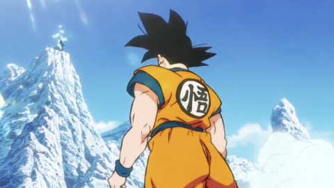 Toei Has Revealed The First Teaser For The Upcoming Dragon Ball