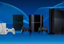 PlayStation 4 Backwards Compatibility Feature