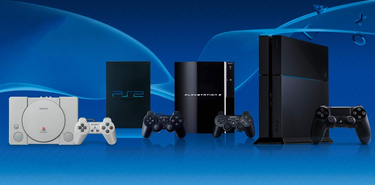 Backwards Compatibility on PS4 Needs to Improve, and Here's