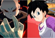 Jiren, Videl, FighterZ Pass 2