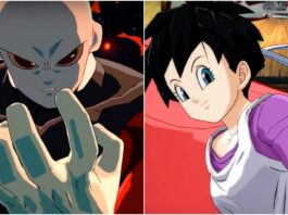 Dragon Ball FighterZ Roster Leak, Allegedly Featuring 27
