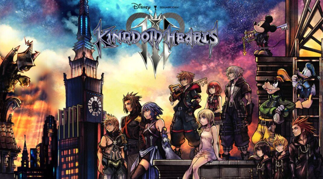 Kingdom Hearts 3 Geek Outpost Review