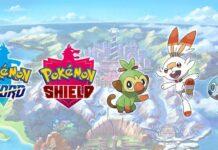 Pokemon Sword and Shield Starters Revealed