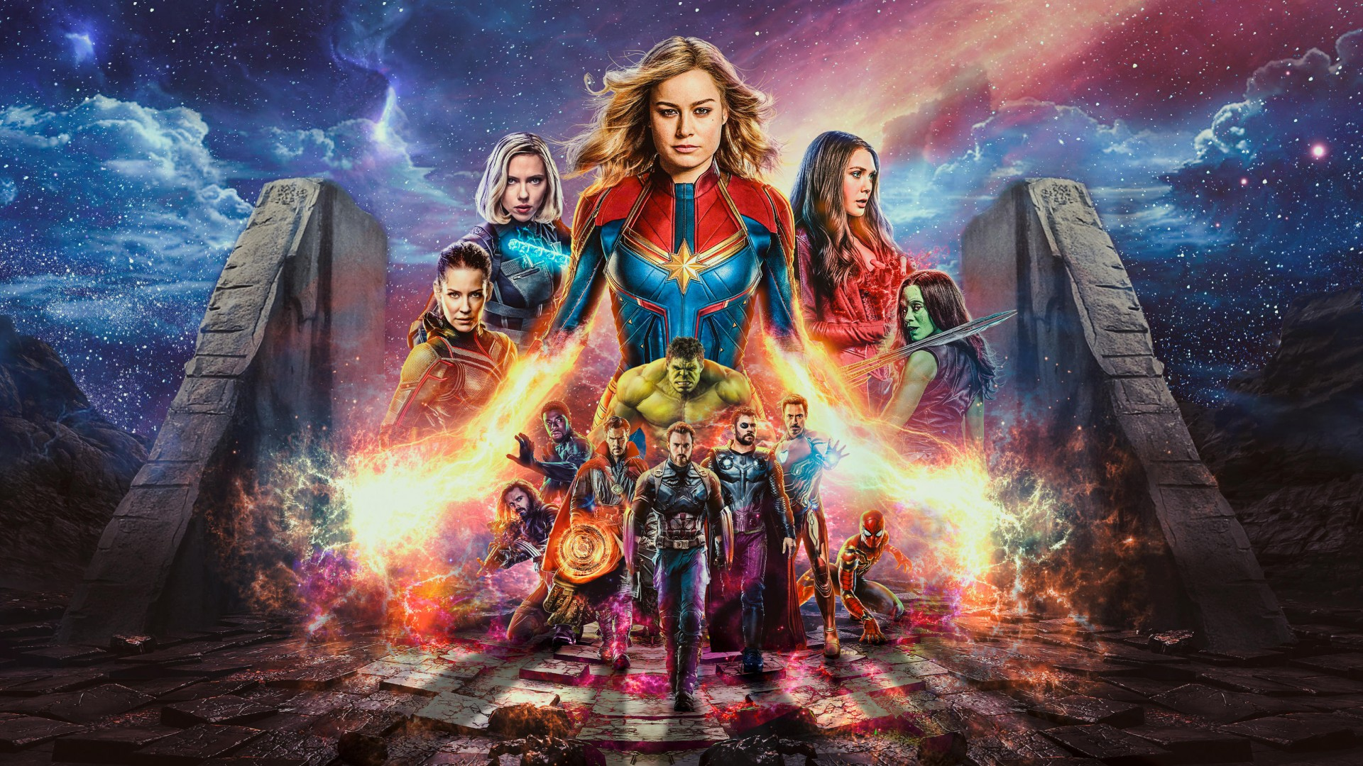 Every Mcu Film S Rotten Tomatoes Score Some Fans May Agree