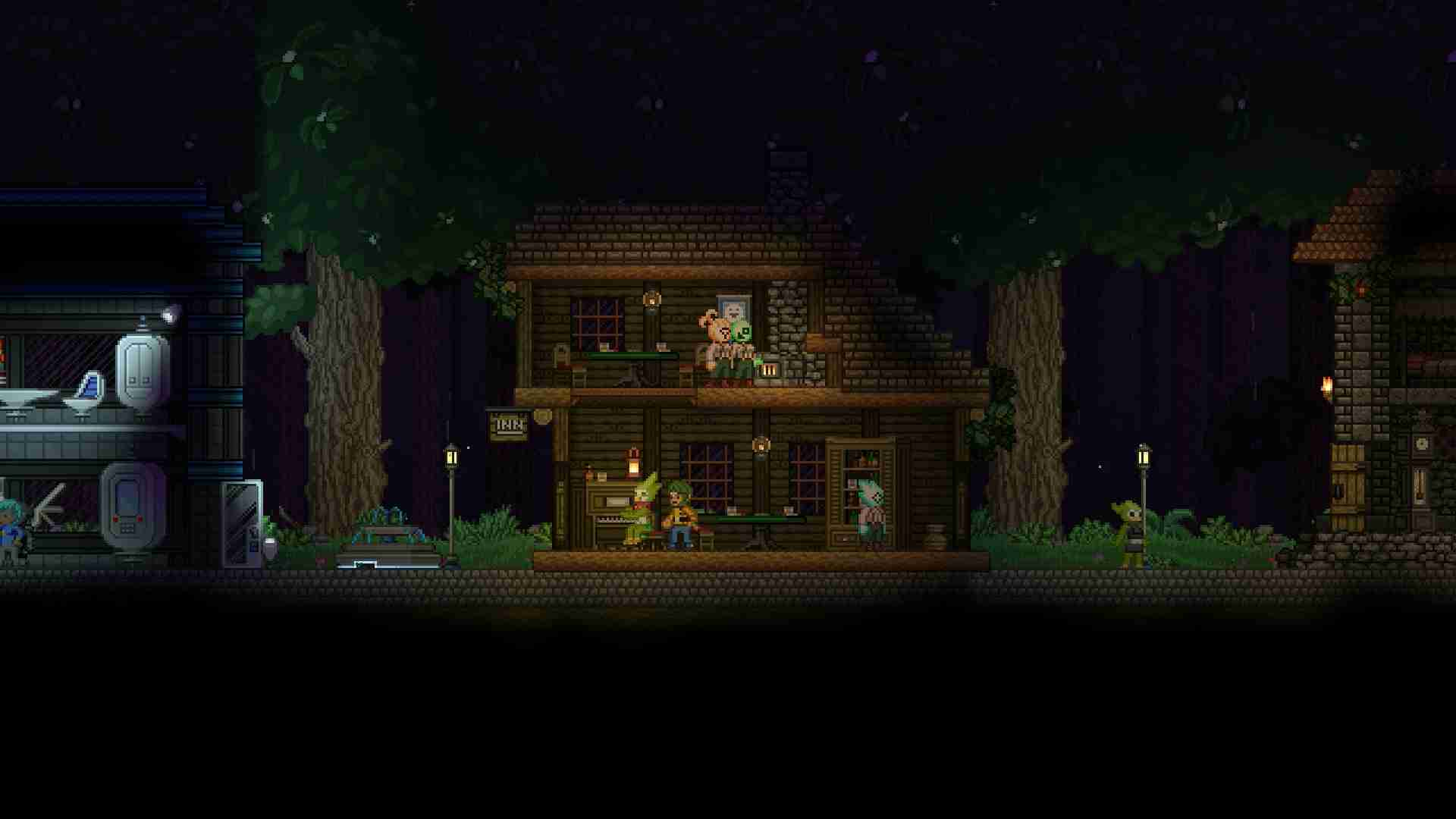 Why Starbound is One of My Favorite Games of All Time – Geek