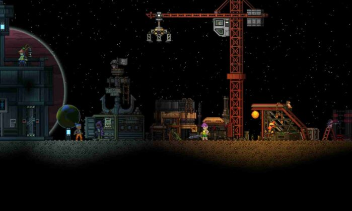 Why Starbound is One of My Favorite Games of All Time – Geek Outpost