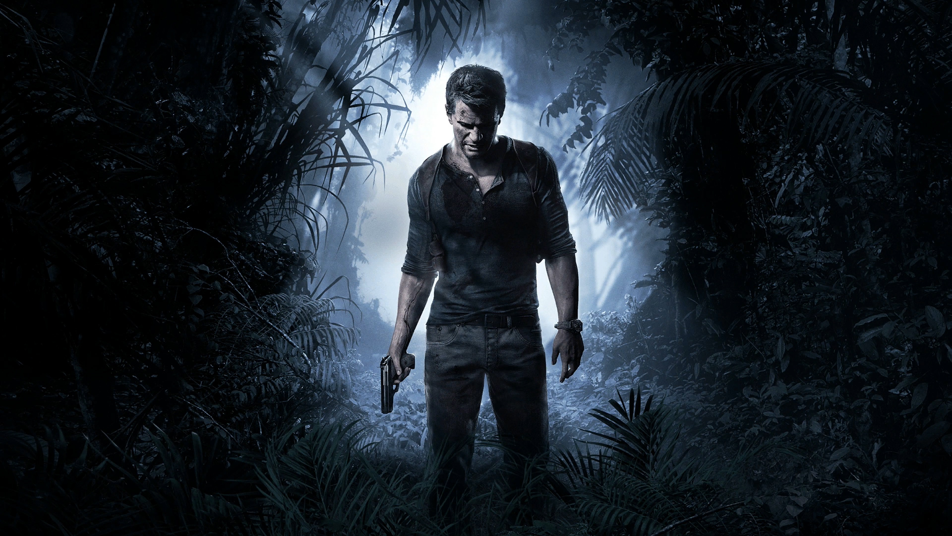 Live Action Uncharted Movie Starring Tom Holland Gets A