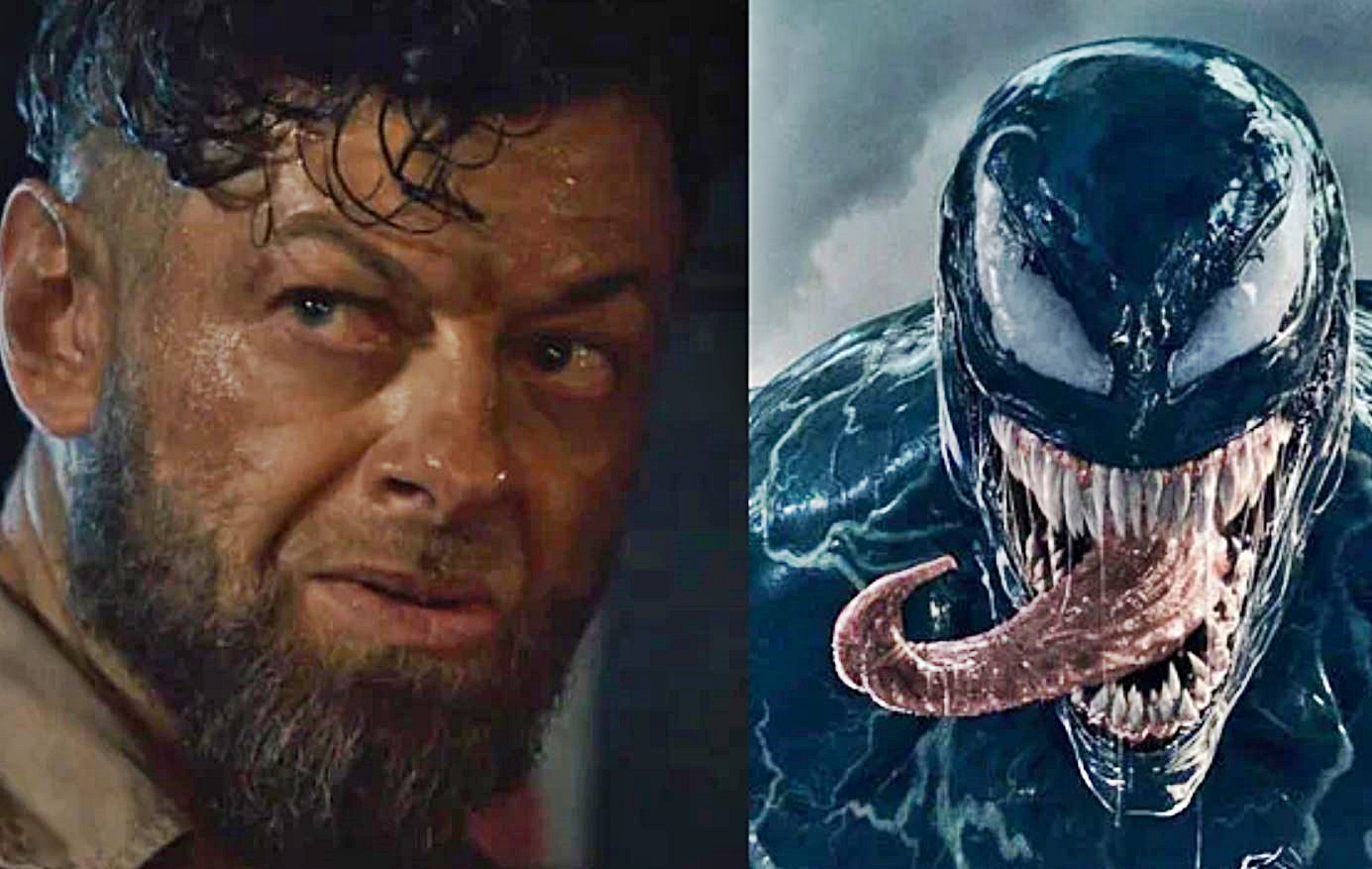 Venom 2' Will be Directed by Lord of the Rings Star Andy