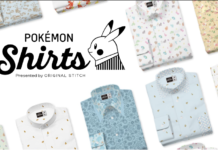 Pokemon Original Stitch Top 10 Patterns
