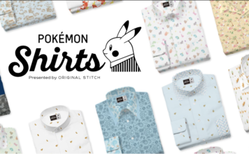 Pokemon Original Stitch Top 10 Patterns