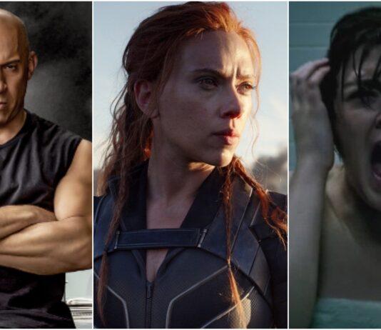 2020 Movie Delays Black Widow